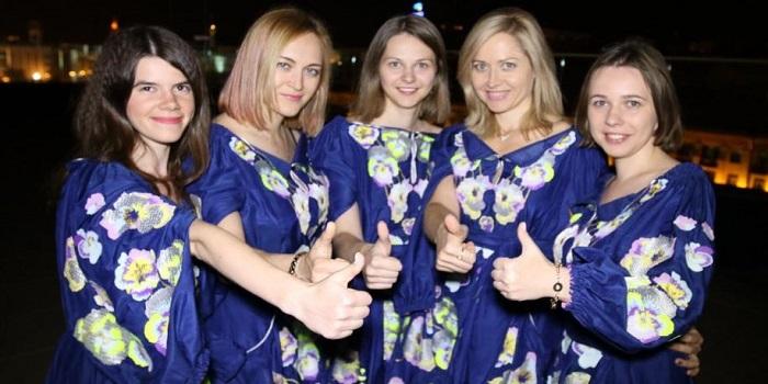 Женская шахматная сборная Украины завоевала серебро Олимпиады Подробнее читайте на Юж-Ньюз: http://xn----ktbex9eie.com.ua/archives/24703