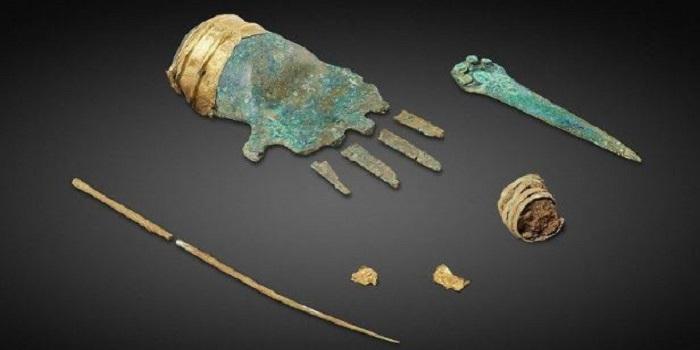 Ученые открыли тайну древней «руки Бога» Подробнее читайте на Юж-Ньюз: http://xn----ktbex9eie.com.ua/archives/24397