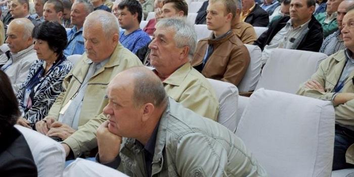 На ЮУАЭС прошло совещание ремонтного персонала Подробнее читайте на Юж-Ньюз: http://xn----ktbex9eie.com.ua/archives/26828