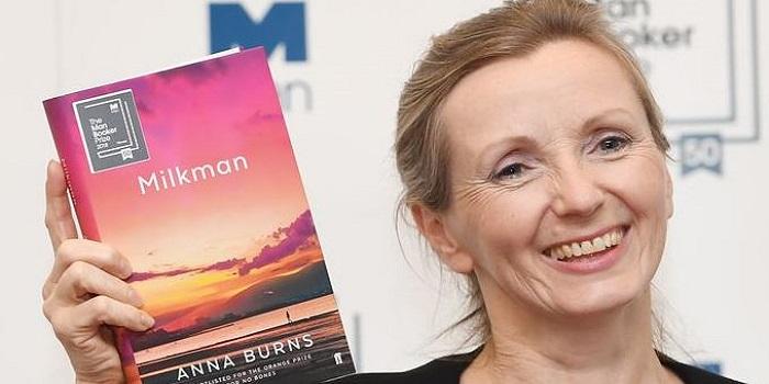 Ирландке Анне Бернс присуждена Букеровская премия за 2018 год Подробнее читайте на Юж-Ньюз: http://xn----ktbex9eie.com.ua/archives/26179