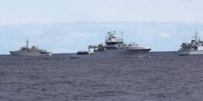 В Черное море зашел боевой флот НАТО Подробнее читайте на Юж-Ньюз: http://xn----ktbex9eie.com.ua/archives/27823