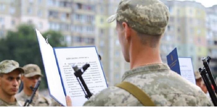 В Украине 1 октября начался осенний призыв в армию. Все подробности Подробнее читайте на Юж-Ньюз: http://xn----ktbex9eie.com.ua/archives/24191