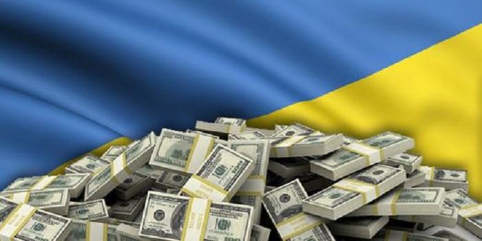 «Пришла пора платить по векселям». Украина отдаст треть бюджета на погашение госдолга Подробнее читайте на Юж-Ньюз: http://xn----ktbex9eie.com.ua/archives/25813