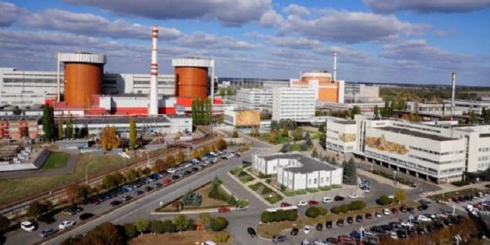 ЮУАЭС готовится к продлению срока эксплуатации энергоблока №3 Подробнее читайте на Юж-Ньюз: http://xn----ktbex9eie.com.ua/archives/26083