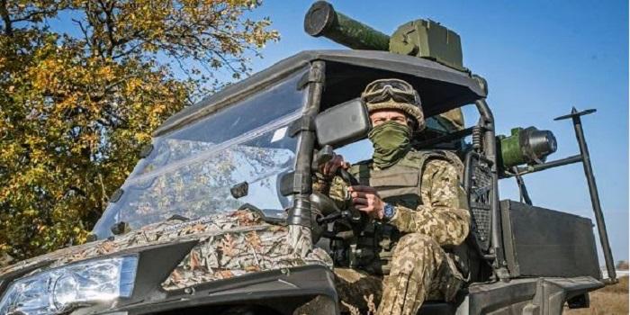 Украинские военные получили новую технику, боевые вездеходы (фото) Подробнее читайте на Юж-Ньюз: http://xn----ktbex9eie.com.ua/archives/26899