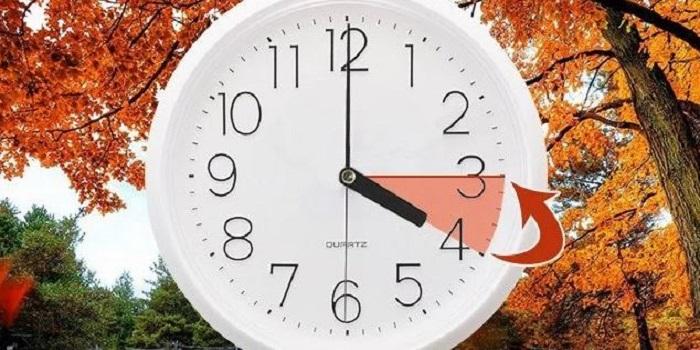 Ранним утром 28 октября стрелки часов будут переведены на час назад Подробнее читайте на Юж-Ньюз: http://xn----ktbex9eie.com.ua/archives/27307