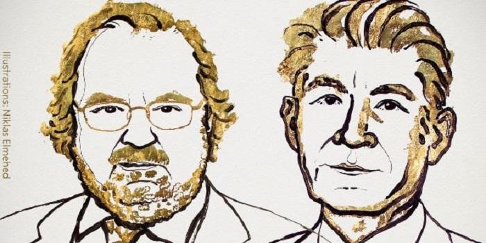 Нобелевская премия по медицине — Лауреатами стали Джеймс Аллисон и Тасуко Хонджо — За достижения в лечении рака Подробнее читайте на Юж-Ньюз: http://xn----ktbex9eie.com.ua/archives/24235
