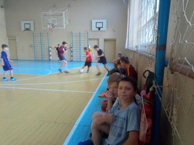Южноукраїнськ — ВІДБУЛИСЯ ЗМАГАННЯ З МІНІФУТБОЛУ  Подробнее читайте на Юж-Ньюз: http://xn----ktbex9eie.com.ua/archives/26056