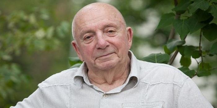 В Киеве скончался украинский художник-мультипликатор Подробнее читайте на Юж-Ньюз: http://xn----ktbex9eie.com.ua/archives/27675