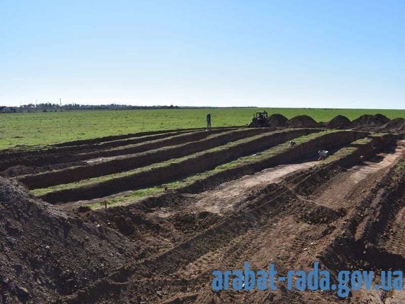 Сенсация! В Херсонской области: ученые раскопали невероятный курган (фото)  Подробнее читайте на Юж-Ньюз: http://xn----ktbex9eie.com.ua/archives/25602