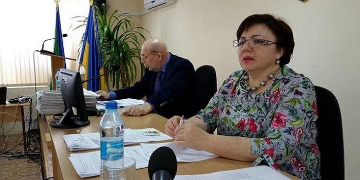 Южноукраинск — Депутаты инициировали выражение недоверия секретарю Южноукраинского горсовета — Документ Подробнее читайте на Юж-Ньюз: http://xn----ktbex9eie.com.ua/archives/28029