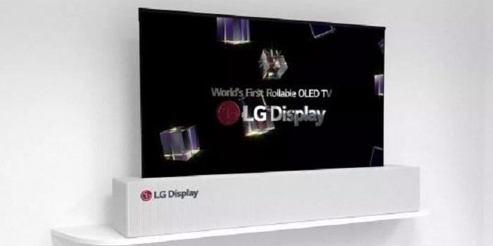 Гости из будущего LG анонсировала новый телевизор, который можно свернуть в рулон. Видео. Подробнее читайте на Юж-Ньюз: http://xn----ktbex9eie.com.ua/archives/28140