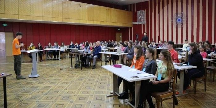 Южно-Украинский энергокомплекс выступил соорганизатором локальной «Школы успеха» для подростков Подробнее читайте на Юж-Ньюз: http://xn----ktbex9eie.com.ua/archives/27896