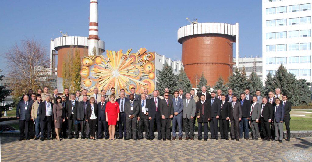 На Южно-Украинской атомной станции завершилась партнерская проверка ВАО АЭС Подробнее читайте на Юж-Ньюз: http://xn----ktbex9eie.com.ua/archives/28782