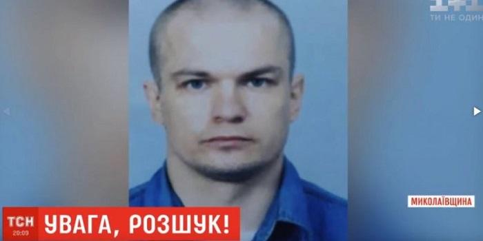 Внимание поиск. На Николаевщине рецидивист похитил племянника — семья не хотела заявлять в полицию Подробнее читайте на Юж-Ньюз: http://xn----ktbex9eie.com.ua/archives/29290