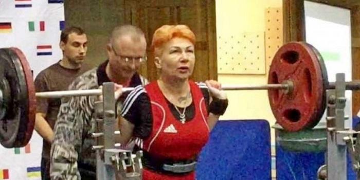 Спортсменка и депутат из Южноукраинска стала чемпионкой Украины по пауэрлифтингу Подробнее читайте на Юж-Ньюз: http://xn----ktbex9eie.com.ua/archives/29868