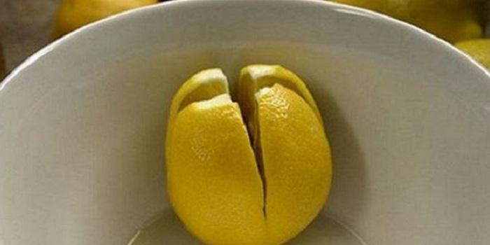 Необычное применение лимона. Совет который укрепит Ваше здоровье. Подробнее читайте на Юж-Ньюз: http://xn----ktbex9eie.com.ua/archives/28151