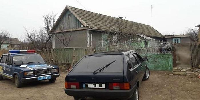 Просто жах: 9-річна дівчинка знайдена вбитою Подробнее читайте на Юж-Ньюз: http://xn----ktbex9eie.com.ua/archives/30440