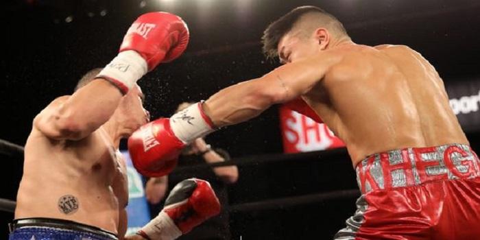 Непобедимый украинский боксер добыл эффектную победу в США Подробнее читайте на Юж-Ньюз: http://xn----ktbex9eie.com.ua/archives/29747