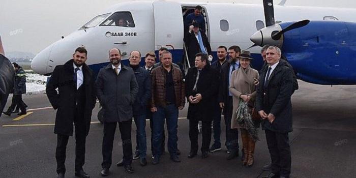 Южноукраинские атомщики приветствуют открытие международного аэропорта в Николаеве Подробнее читайте на Юж-Ньюз: http://xn----ktbex9eie.com.ua/archives/29880