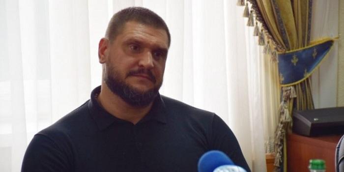 На Николаевщине отменены выборы из-за военного положения — Савченко Подробнее читайте на Юж-Ньюз: http://xn----ktbex9eie.com.ua/archives/31156
