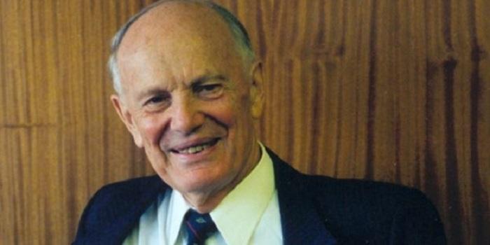 Легендарному ученому Патону 100 лет: интересные факты из его жизни Подробнее читайте на Юж-Ньюз: http://xn----ktbex9eie.com.ua/archives/30909