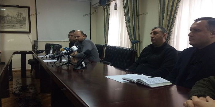 Пока нет повода: В Николаевской ОГА прокомментировали возможность создания военной администрации в Южноукраинске Подробнее читайте на Юж-Ньюз: http://xn----ktbex9eie.com.ua/archives/31403