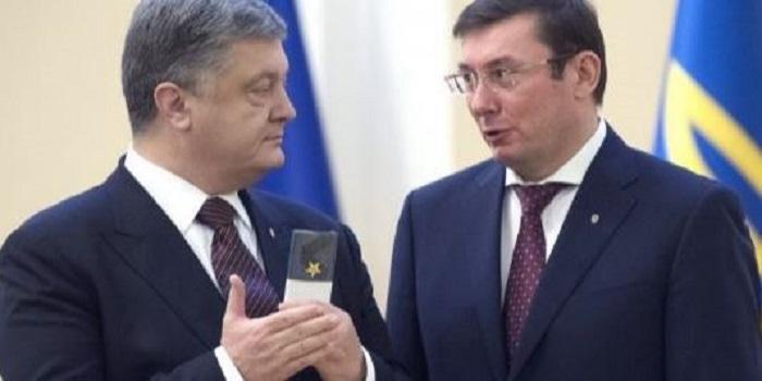 Луценко останется генпрокурором Подробнее читайте на Юж-Ньюз: http://xn----ktbex9eie.com.ua/archives/28906