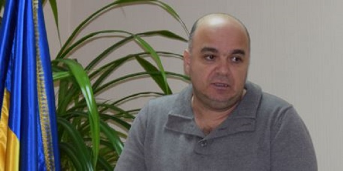 Горностай продолжает раскачивать ситуацию в Южноукраинске Подробнее читайте на Юж-Ньюз: http://xn----ktbex9eie.com.ua/archives/31056