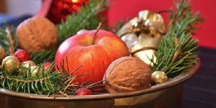 Рождественский пост: вред и польза для здоровья Подробнее читайте на Юж-Ньюз: http://xn----ktbex9eie.com.ua/archives/31308