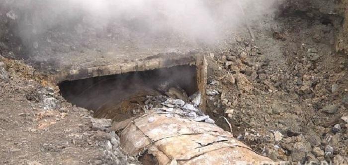 «Ежесуточно – полсотни аварий теплотрасс», – «Наш край» инициировал уголовную ответственность для компаний олигархов Подробнее читайте на Юж-Ньюз: http://xn----ktbex9eie.com.ua/archives/30409