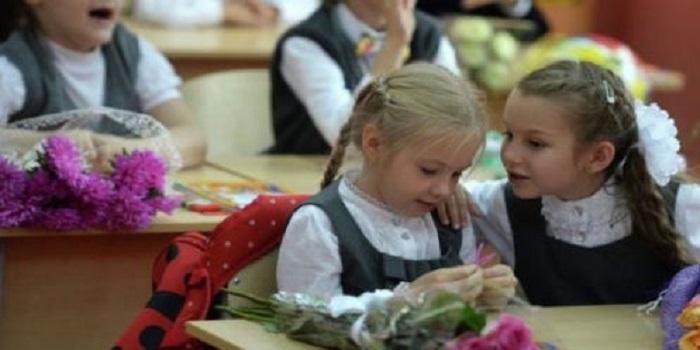 Реформа образования. Школа в Украине будет заканчиваться на 4 классе Подробнее читайте на Юж-Ньюз: http://xn----ktbex9eie.com.ua/archives/28218