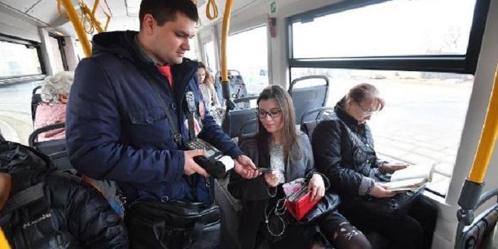 Проверка транспорта позволит снизить цены на проезд, – «Наш край» Подробнее читайте на Юж-Ньюз: http://xn----ktbex9eie.com.ua/archives/29485