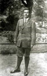 7 ноября — 130 лет со дня рождения Нестора Ивановича Махно  Подробнее читайте на Юж-Ньюз: http://xn----ktbex9eie.com.ua/archives/28486