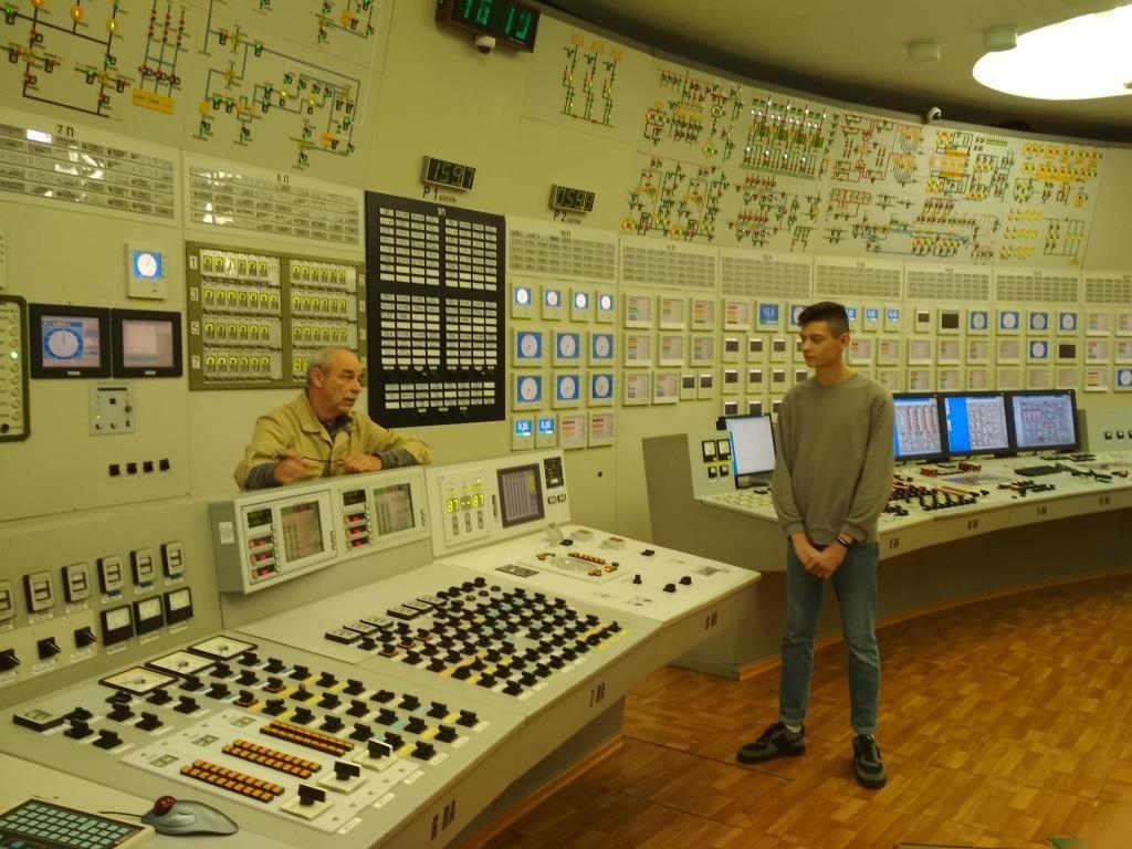 В информцентре ЮУАЭС активно воплощается информационно-образовательный проект «Nuclear Education».ФОТО.  Подробнее читайте на Юж-Ньюз: http://xn----ktbex9eie.com.ua/archives/30220
