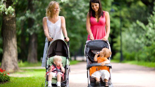 В Украине предложили законом обязать отцов гулять с колясками: подробности инициативы. Видео Подробнее читайте на Юж-Ньюз: http://xn----ktbex9eie.com.ua/archives/31686