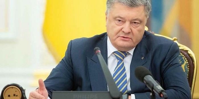 Порошенко пообещал не переносить президентские выборы в Украине Подробнее читайте на Юж-Ньюз: http://xn----ktbex9eie.com.ua/archives/32101