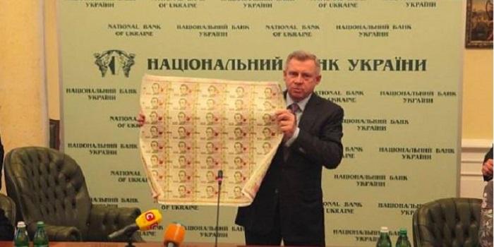 Нацбанк показал новые пять гривен Подробнее читайте на Юж-Ньюз: http://xn----ktbex9eie.com.ua/archives/33645