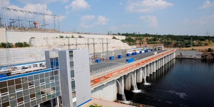 Коллектив Южно-Украинского энергокомплекса подводит итоги 2018 года Подробнее читайте на Юж-Ньюз: http://xn----ktbex9eie.com.ua/archives/34075