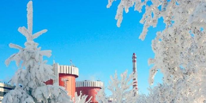 Южно-Украинский энергокомплекс: производственный план 2018 года выполнен Подробнее читайте на Юж-Ньюз: http://xn----ktbex9eie.com.ua/archives/34862