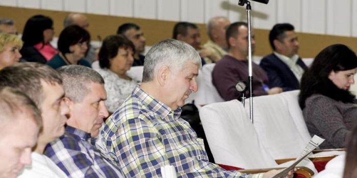 В ОП ЮУАЭС обсудили проект коллективного договора на 2019 год Подробнее читайте на Юж-Ньюз: http://xn----ktbex9eie.com.ua/archives/33192