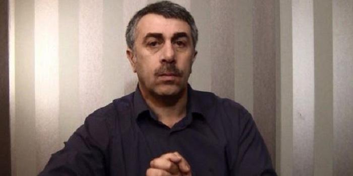 Доктор Комаровский: Вас ведут на бойню Подробнее читайте на Юж-Ньюз: http://xn----ktbex9eie.com.ua/archives/34385