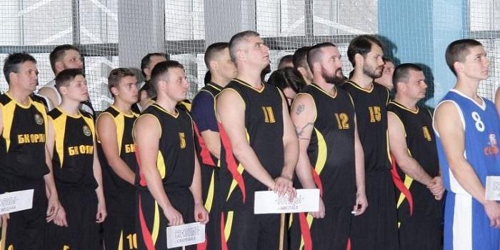 В южноукраинском «Олимпе» состоялся баскетбольный турнир на призы НАЭК «Энергоатом» Подробнее читайте на Юж-Ньюз: http://xn----ktbex9eie.com.ua/archives/32355