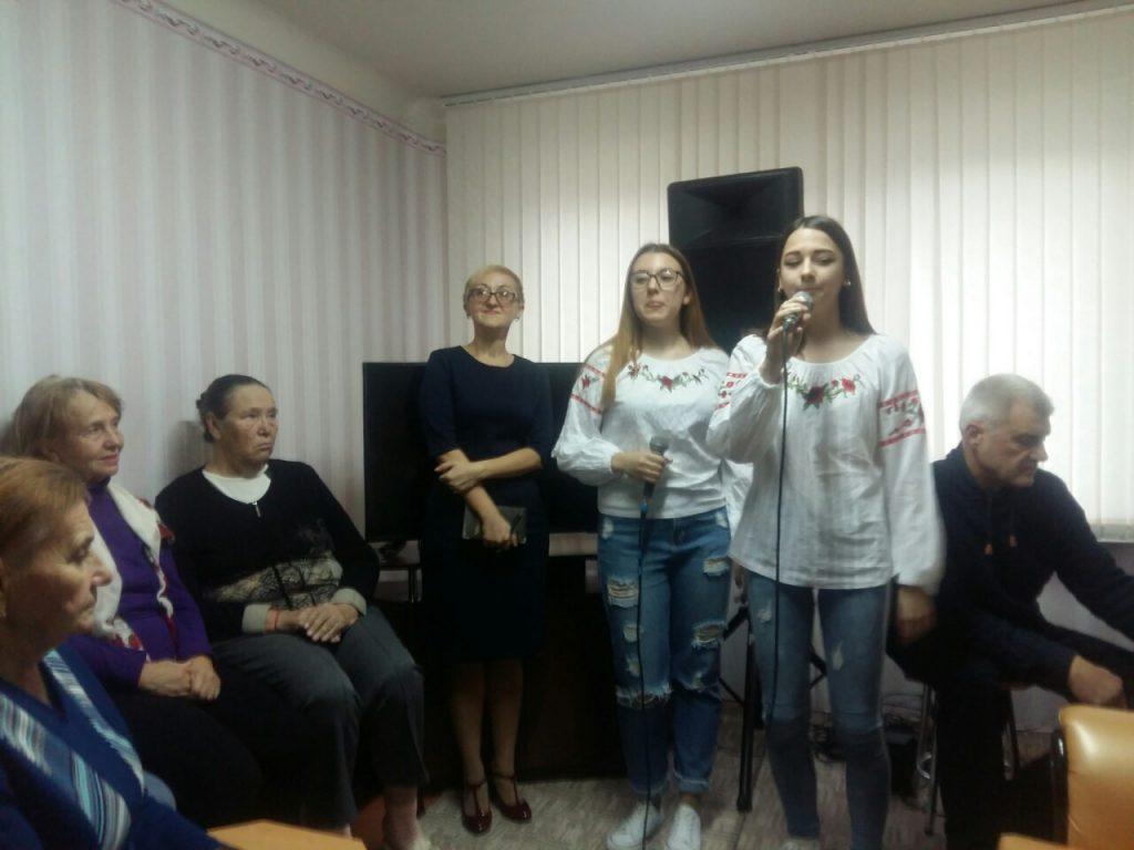 Южноукраїнськ — ВІДБУВСЯ СВЯТКОВИЙ КОНЦЕРТ ДО ДНЯ СВЯТОГО МИКОЛАЯ  Подробнее читайте на Юж-Ньюз: http://xn----ktbex9eie.com.ua/archives/33846