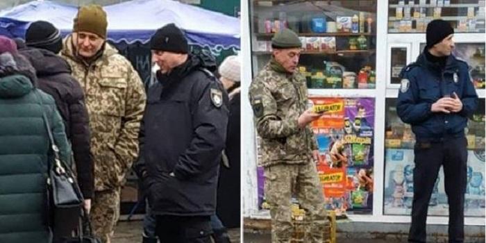 Отлов уклонистов? В Киеве возле метро у молодых парней проверяли военные билеты. Подробнее читайте на Юж-Ньюз: http://xn----ktbex9eie.com.ua/archives/32233