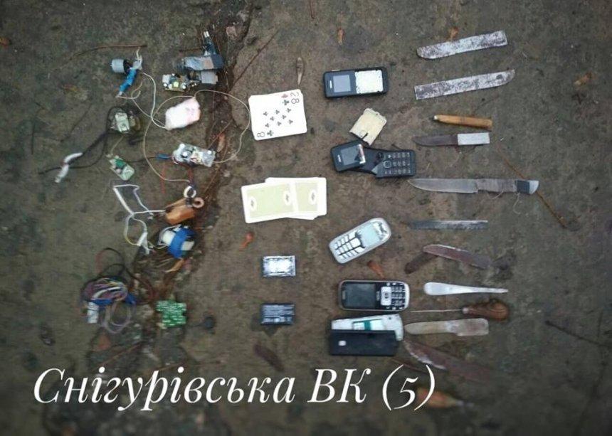 Предновогодние обыски в колониях Николаевщины: изъяли почти 200 литров бражки  Подробнее читайте на Юж-Ньюз: http://xn----ktbex9eie.com.ua/archives/35226