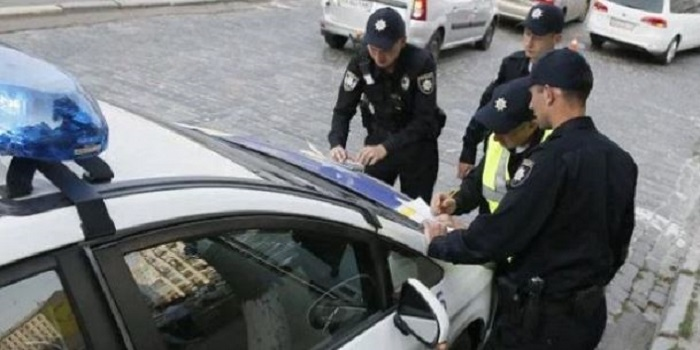 Суд запретил полиции штрафовать водителей за отсутствие страхового полиса Подробнее читайте на Юж-Ньюз: http://xn----ktbex9eie.com.ua/archives/33236
