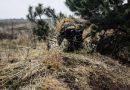 Николаевский батальон морских пехотинцев был признан одним из лучших на учениях. Фото. Подробнее читайте на Юж-Ньюз: http://xn----ktbex9eie.com.ua/archives/32645