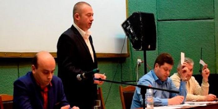 Не в повному обсязі, але прийнято – Южноукраїнськ отримав бюджет-2019 Подробнее читайте на Юж-Ньюз: http://xn----ktbex9eie.com.ua/archives/34199