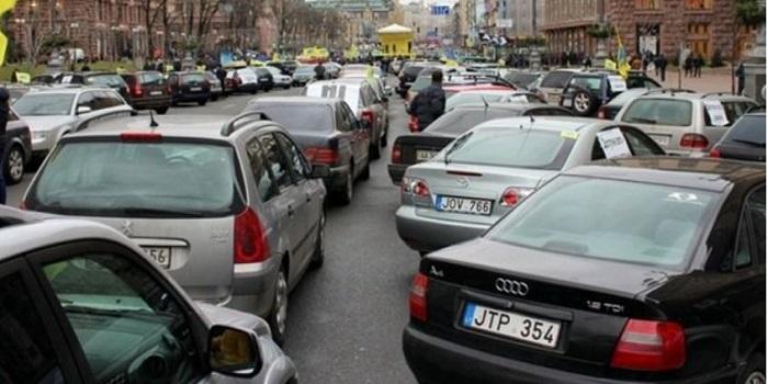 Водители «евроблях» придумали, как обойти растаможку Подробнее читайте на Юж-Ньюз: http://xn----ktbex9eie.com.ua/archives/33141